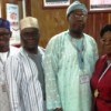 Medical Laboratory Science Council of Nigeria paid advocacy visit to NIMR