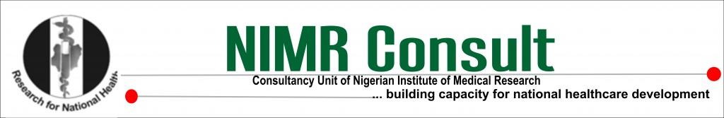 nimr consult logo